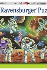 Ravensburger Atterissage sur la lune 35pcs