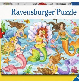 Ravensburger Les reines de l'océan 35 mcx*