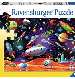 Ravensburger L'espace 35 mcx*