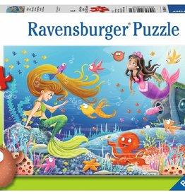 Ravensburger Légendes de sirènes 60 pcs