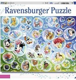 Ravensburger Bulles de savon amusantes / Disney 150 pcs*