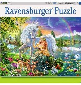 Ravensburger Retrouvailles au crépuscule 200pcs