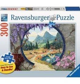 Ravensburger Vers un monde nouveau 300 xxl pcs*