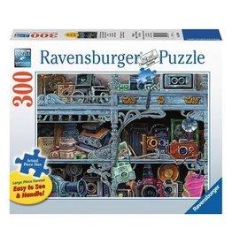 Ravensburger L'évolution de l'appareil photo 300 xxl pcs*