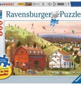 Ravensburger Concours de cerf-volants 300 xxl pcs*
