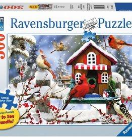 Ravensburger Hôtel à oiseaux 300 xxl pcs