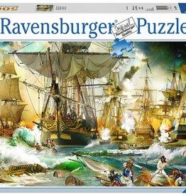 Ravensburger Bataille en haute mer 5000 pcs