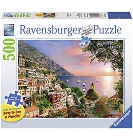 Ravensburger Positano 500 xxl pcs