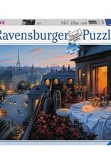 Ravensburger Balcon parisien 1000pcs