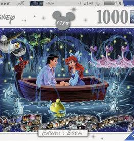 Ravensburger Disney La petite Sirène 1000 pcs