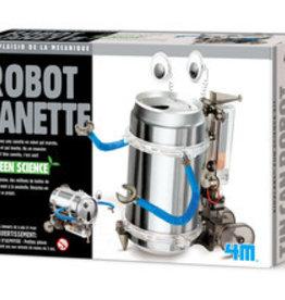 4M Robot Canette
