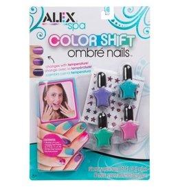 Alex Vernis Color Shift Ombré