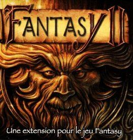 Foxmind Fantasy 2- extension