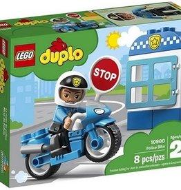 Lego 10900 - la moto de police