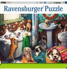 Ravensburger Le bain canin 200 pcs