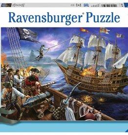 Ravensburger La bataille de Blackbeard 200 pcs