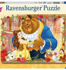 Ravensburger La Belle et la Bête 100pcs