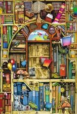 Ravensburger Bibliothèque bizarre 1000pcs