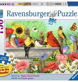 Ravensburger Le bain des oiseaux 750 xxl pcs*