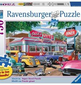 Ravensburger Retrouvailles chez Jack 750 xxl pcs