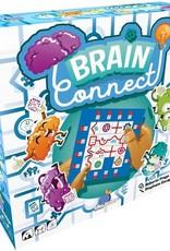 Blue Orange Brain Connect