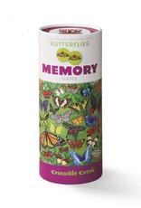 Crocodile Creek Papillons - Jeu de mémoire