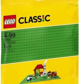Lego 10700 - Plaque de base verte