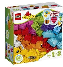Lego Duplo 10848 - Mes premières briques