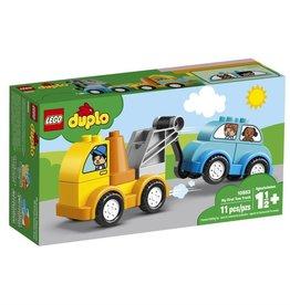 Lego 10883 - Ma première dépanneuse