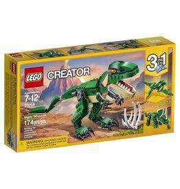 Lego 31058 - Le dinosaure féroce