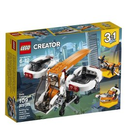 Lego 31071 - Le drone d'exploration