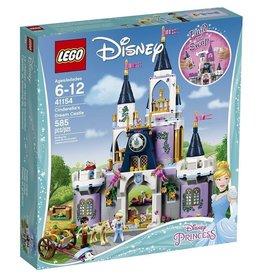 Lego 41154 - Le palais des rêves de Cendrillon