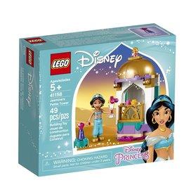 Lego Lego- princesse 41158- La petite tour de Jasmine