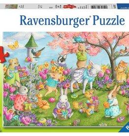 Ravensburger Chasse aux oeufs