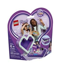 Lego 41355 - La boîte cœur d'Emma