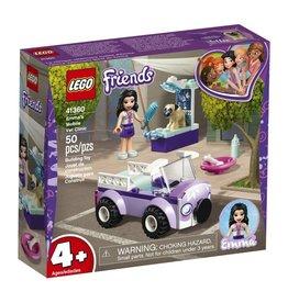 Lego 41360 - La clinique vétérinaire mobile d'Emma