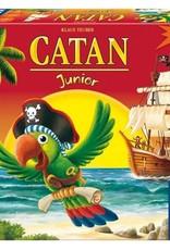 Filosofia Catan Junior