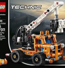 Lego 42088 - La nacelle élévatrice