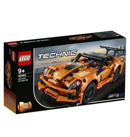 Lego 42093 - Chevrolet Corvette ZR1