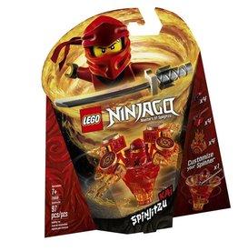 Lego 70659 - Toupie Spinjitzu Kaï