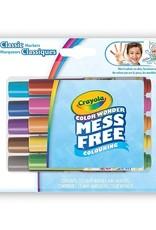 Crayola 10 mini marqueurs classiques