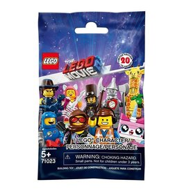 Lego 71023 - Mini-Figurine - La grande aventure LEGO 2