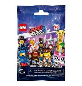Lego Movie 71023 - Mini-Figurine - La grande aventure LEGO 2