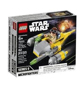 Lego 75223 - Microvaisseau Naboo Strafighter