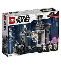 Lego 75229 - L'évasion de l'Étoile de la mort.