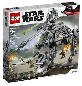 Lego Star Wars 75234 - Le marcheur AT-AP