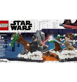 Lego 75236 - Duel sur la base Starkiller