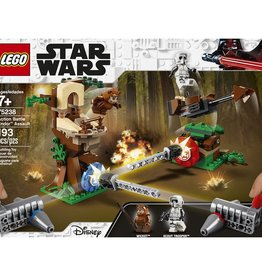 Lego Star Wars 75238 - Action Battle - L'assaut d'Endor