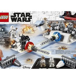 Lego 75239 - Action Battle - L'attaque du générateur de Hoth