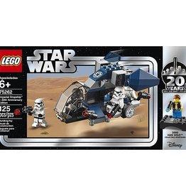 Lego 75262 - Imperial Dropship - Édition 20ème anniversaire